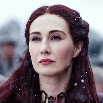 """The Long Night"" Was Dark and Full of Terrors: Carice Van Houten on [SPOILER]'s Exit"