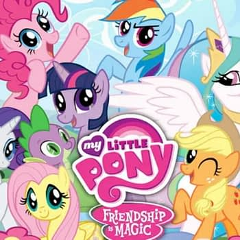 Gail Simone to Write for My Little Pony TV Series
