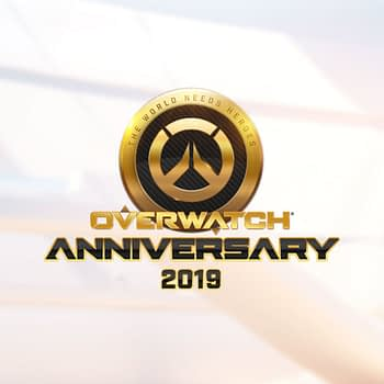 Blizzard Announces Overwatch's Third Anniversary Event