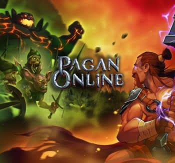 Two Player Co-Op is Now Live in Pagan Online