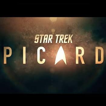 CBS All Access Announces 'Picard', Actual Final Title?