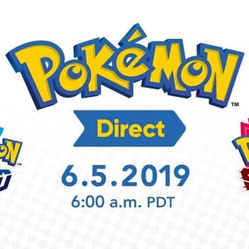 Pokémon Sword and Shield will be Getting a Nintendo Direct Next Week