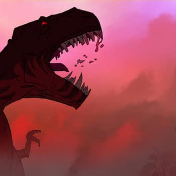 Adult Swim Orders Genndy Tartakovsky's 'Primal' to Series