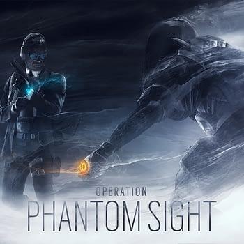 Ubisoft Reveals Rainbow Six Siege's Operation Phantom Sight