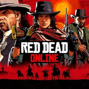 Rockstar Updates Red Dead Online with New Story Missions, Free Roam, and Poker