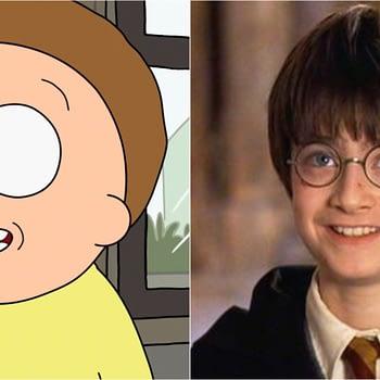 'Rick and Morty': Dan Harmon, Justin Roiland Offer Invite to Daniel Radcliffe [VIDEO]