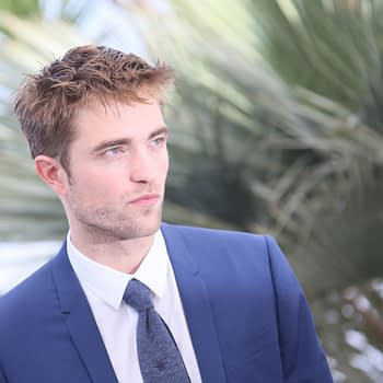 Robert Pattinson Has Been Cast to Play Batman in Matt Reeves' The Batman