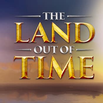 """Runescape Will Be Getting Dinosaurs With """"The Land Out Of Time"""""""
