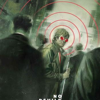 Matt Murdoch's Best Christopher Priest Impersonation - Daredevil #6 Preview