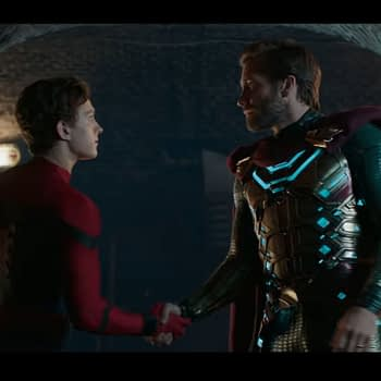 'Spider-Man: Far From Home': Check Out the Official Trailer Here! [SPOILERS]