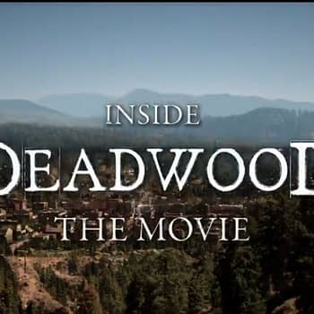 HBO Takes Us Behind The Scenes of 'Deadwood' The Movie