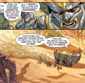 Circadian Learns to Look on the Bright Side in Fallen World #2 FOC Preview