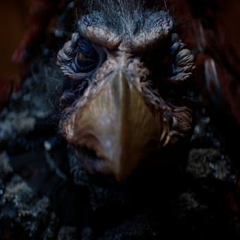 'Dark Crystal: Age of Resistance' Launches Instagram, New Skeksis Photos!