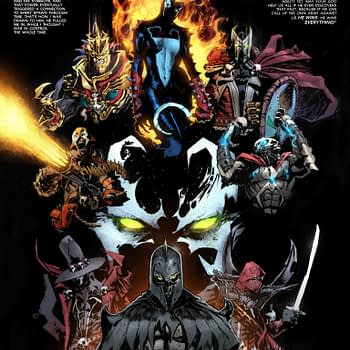 Spawn #297 Rewrites Its History - And Powers