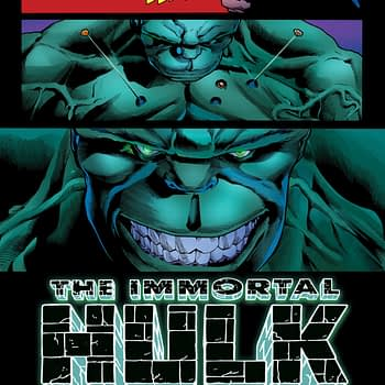 Immortal Hulk #1 To Get Cheaper