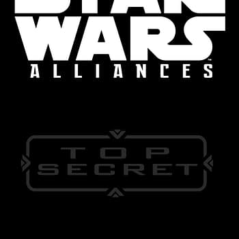 Allegiance: Marvel's New Star Wars Comic for The Journey to Rise of Skywalker