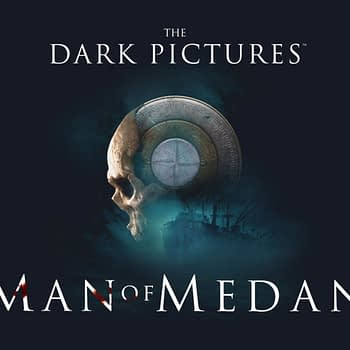 The Dark Pictures Anthology: Man of Medan Gets a Release Date