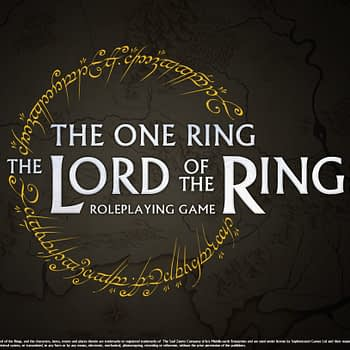 The One Ring – The Lord of the Rings RPG is Getting a Second Edition