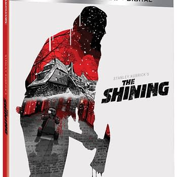 Stanley Kubrick's Classic of Horror, 'The Shining' is Getting a Full 4K Remaster