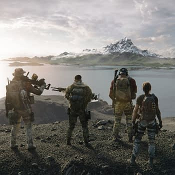 Ubisoft Officially Announces Tom Clancy's Ghost Recon Breakpoint