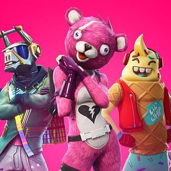 Epic Games Announces The First Fortnite Summer Block Party Event