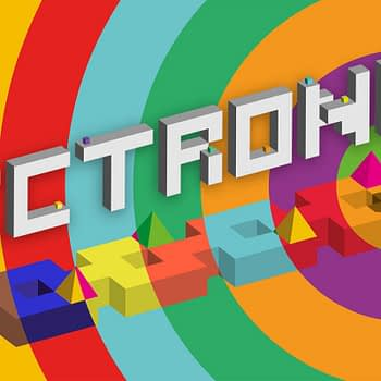 ARTE Releases a Launch Trailer for Vectronom