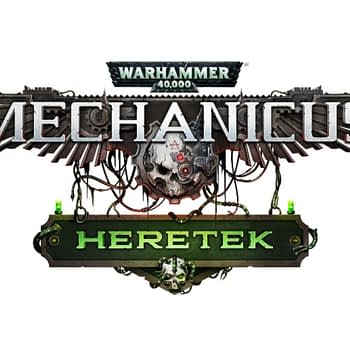 Warhammer 40,000: Mechanicus Announces New Heretek Expansion