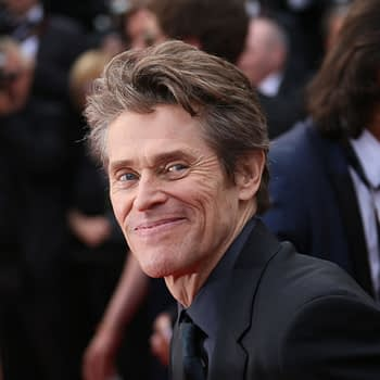 Willem Dafoe Thinks Robert Pattinson Has an Important 'Batman' Quality