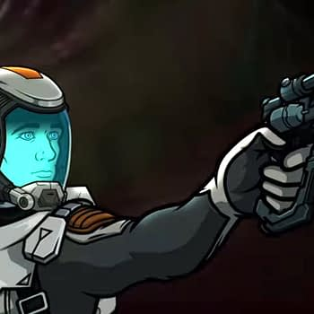 """Archer: 2099"" S10, Ep04: Can ""Dinner with the Zarglorp"" Correct Course? (PREVIEW)"