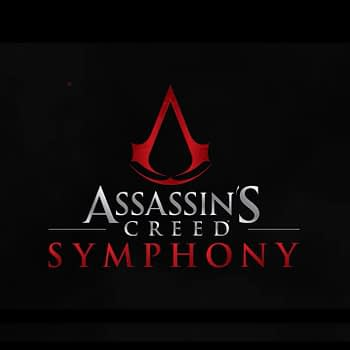 Assassin's Creed Symphony: World Tour Announced During E3 2019