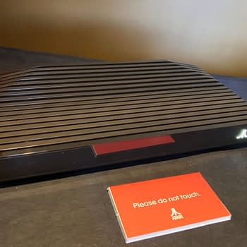 We Got A Better Look At The Atari VCS During E3 2019