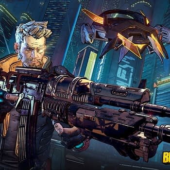 "2K Games Let Us Play ""Borderlands 3"" For A Bit At E3 2019"