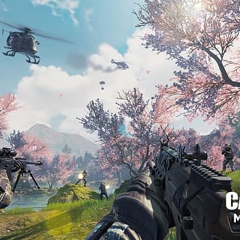 """Activision Let Us Try """"Call Of Duty: Mobile"""" During E3 2019"""