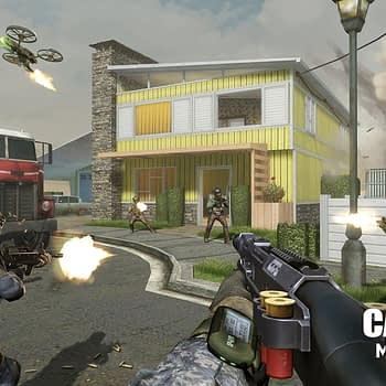 "Activision Let Us Try ""Call Of Duty: Mobile"" During E3 2019"