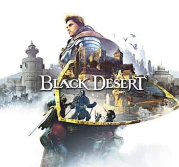 """Black Desert Online"" to Hit PlayStation 4 This Year"