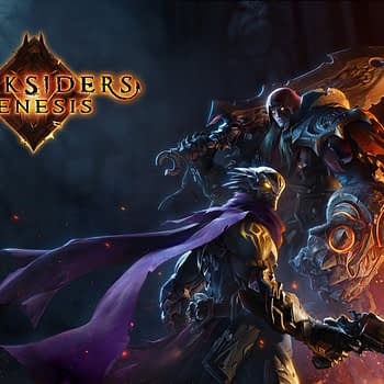 """THQ Nordic and Airship Syndicate Announce """"Darksiders Genesis"""""""