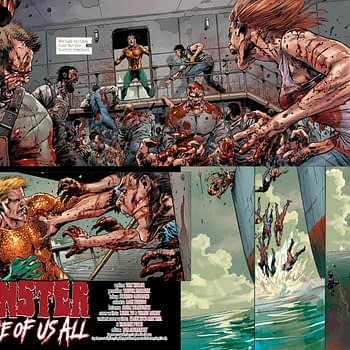 Five Spoilers For This Week's DCeased #2