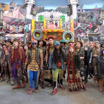 """Descendants 3"" Sets the Date for Disney Channel Debut"