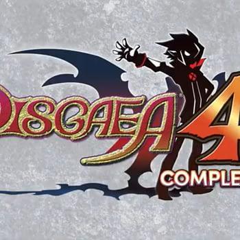 NIS America Announces Disgaea 4 Complete+ at E3 2019