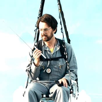 "'Drunk History"" Returns with a Flying Lawn Chair"