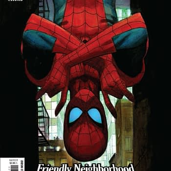 Spidey the Narc - Friendly Neighborhood Spider-Man #8 Preview