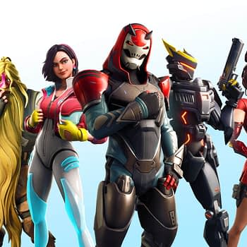 """Fortnite"" Will Require Better Specs Entering Season 10"