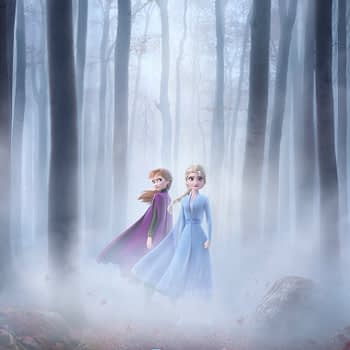"""Frozen 2"": Check Out the New Poster, New Trailer Tomorrow"