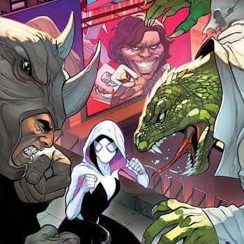 Details on Marvel's Final Acts of Evil Annuals