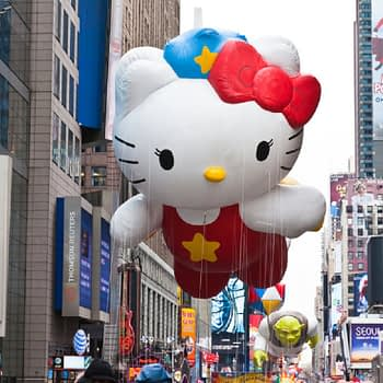 "Beer Bringing ""Hello Kitty"" to Life at New Line"