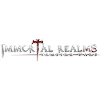 """Immortal Realms: Vampire Wars"" Announced By Palindrome Interactive"