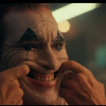 Joker Director Todd Phillips Confirms an R-Rating Plus a New Image