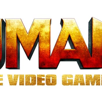 Bandai Namco Announces Jumanji: The Video Game Ahead Of E3