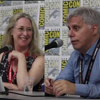 Paul Levitz on How Vertigo Changed Comics