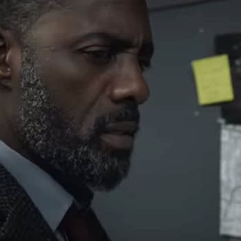"""Luther"" S05, Ep02: Alice is Back, John is Tired (Preview)"